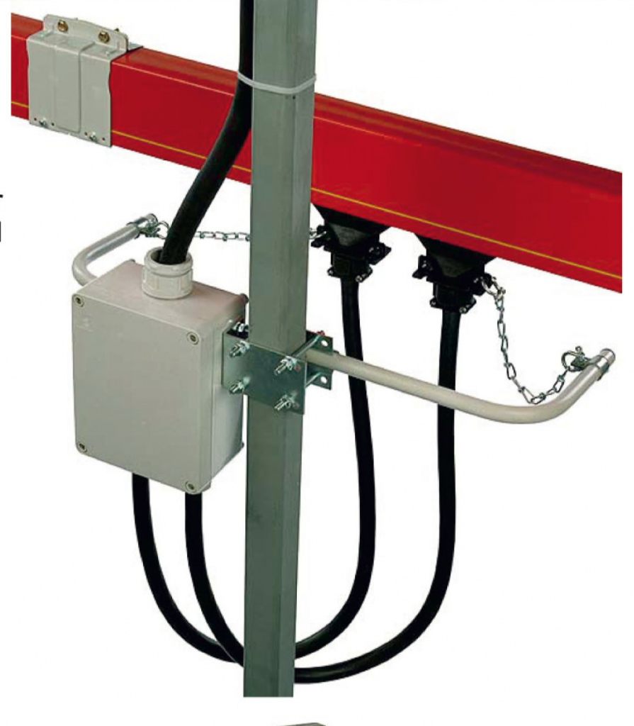 daru áramellátás 2 - Eco-Cranes