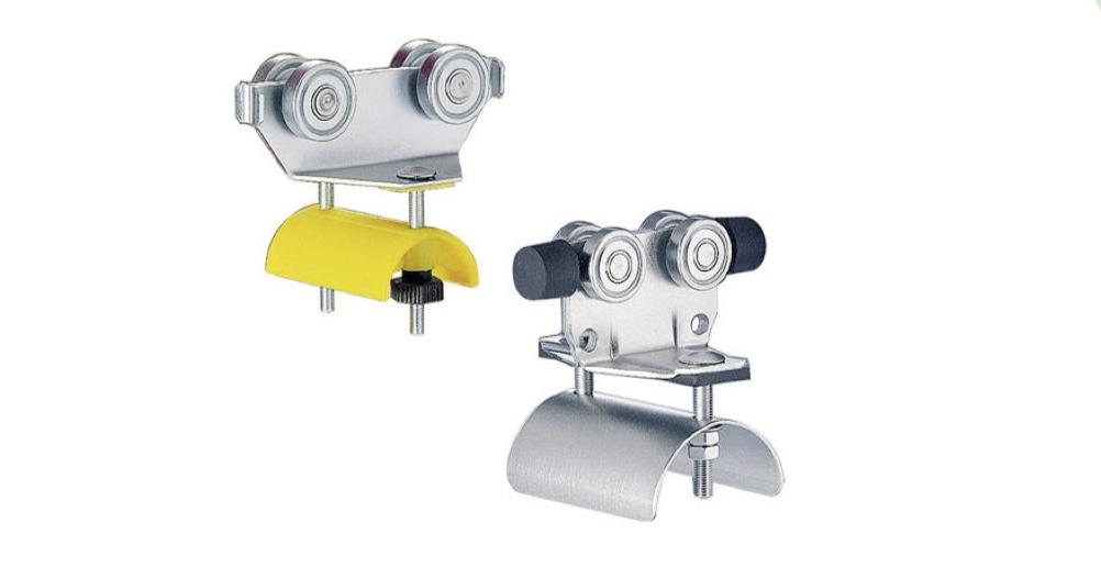 Eco-Cranes - daru c sínes áramvezető