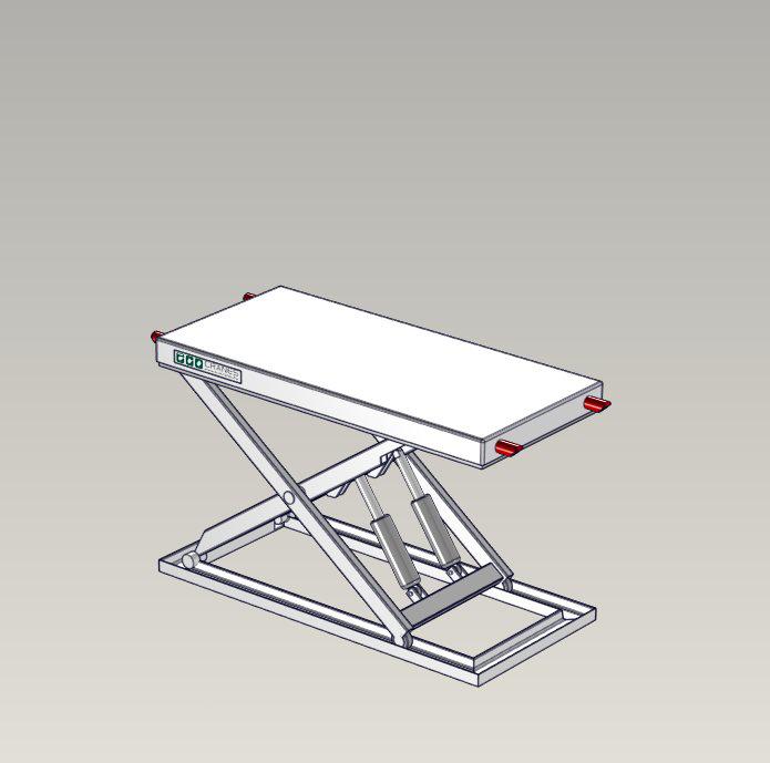 Emelőasztal extrák - 07 Hydraulic-shot-bolts