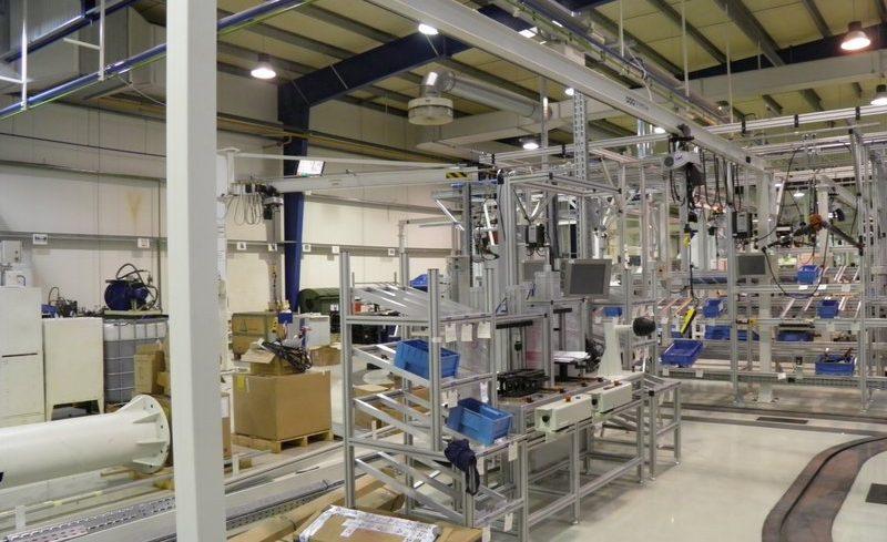 A darugyártás folyamata - A szükséglet azonosításától a telepítésig
