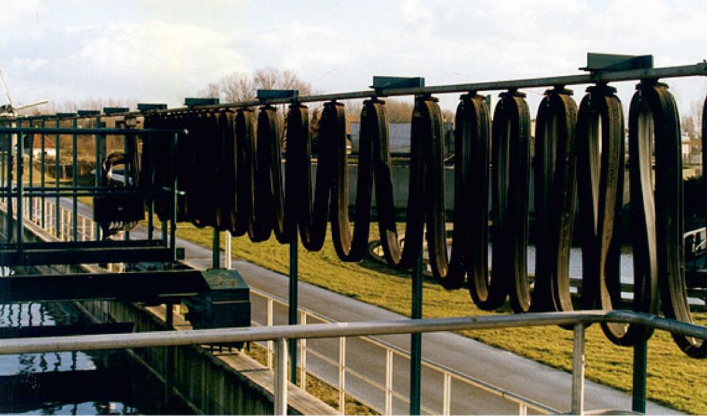 áramvezetők - Eco-Cranes