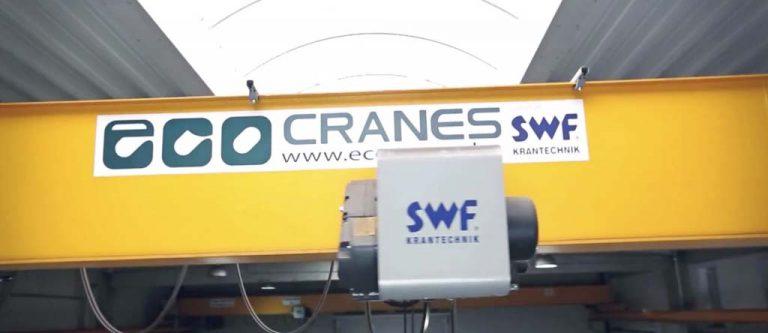 Eco-Cranes, Az Eco-Cranes daruzási és emeléstechnikai Kft-ről