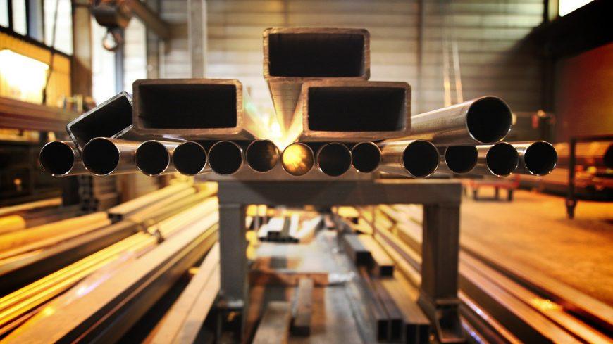 A darugyártás alapanyaga, az acél - III. rész
